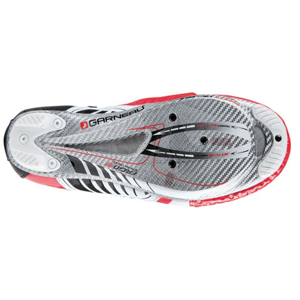 Louis Garneau Tri-300 Shoe-Bottom