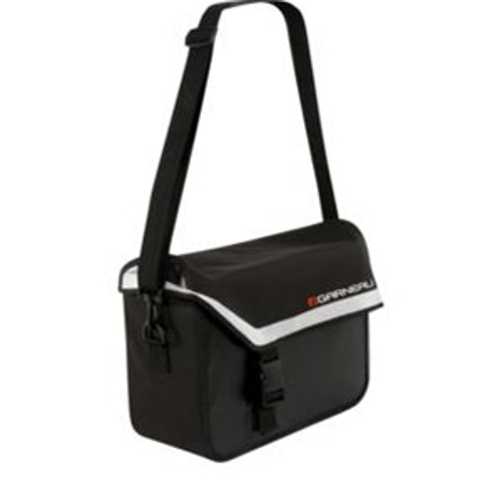 Louis Garneau Black Box Bag