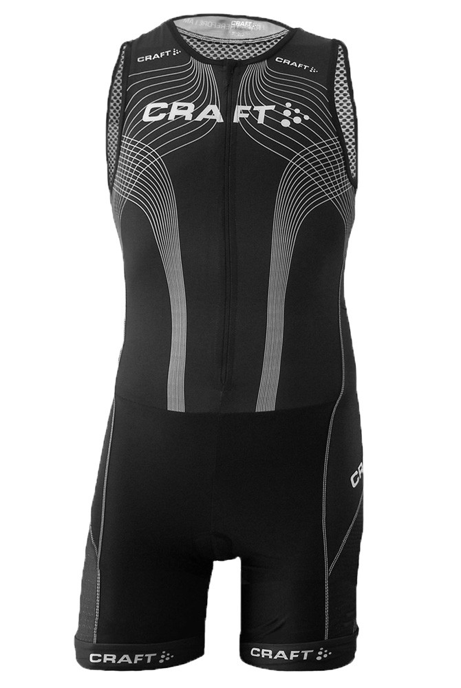 Craft Men's Elite Trisuit