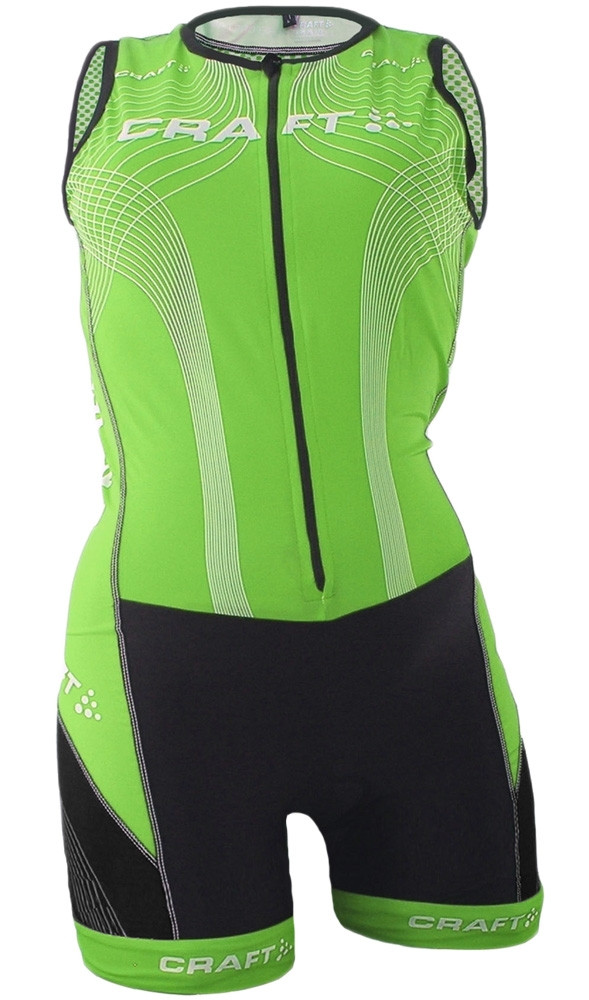 Craft Women's Elite Trisuit