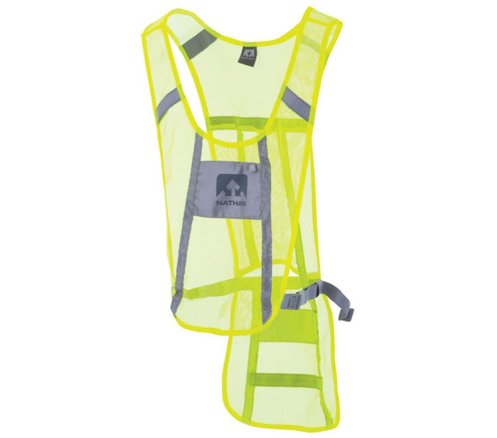 Nathan Reflective Cyclist Vest