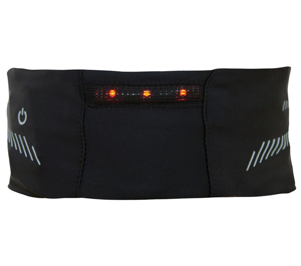 Nathan Winter Headband With LED - flat