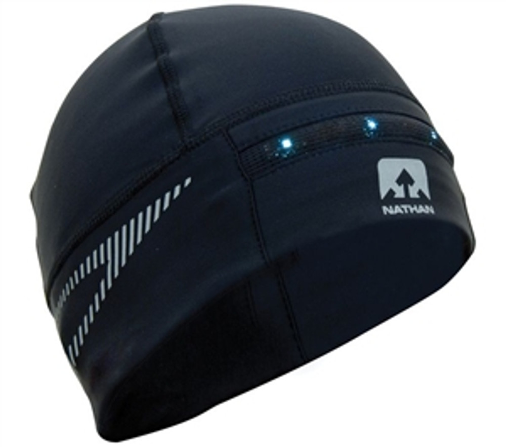 Nathan Women's Winter Beanie with LED