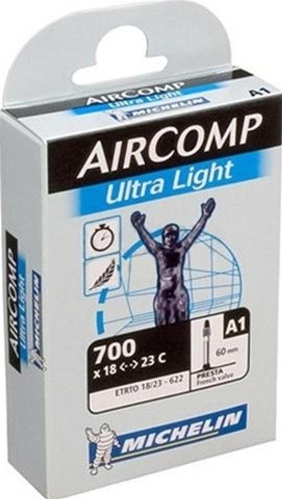 Michelin AirComp UL 700 18-23C 40mm Valve