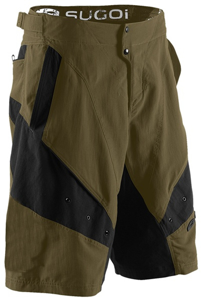 Sugoi Men's Gustov Short