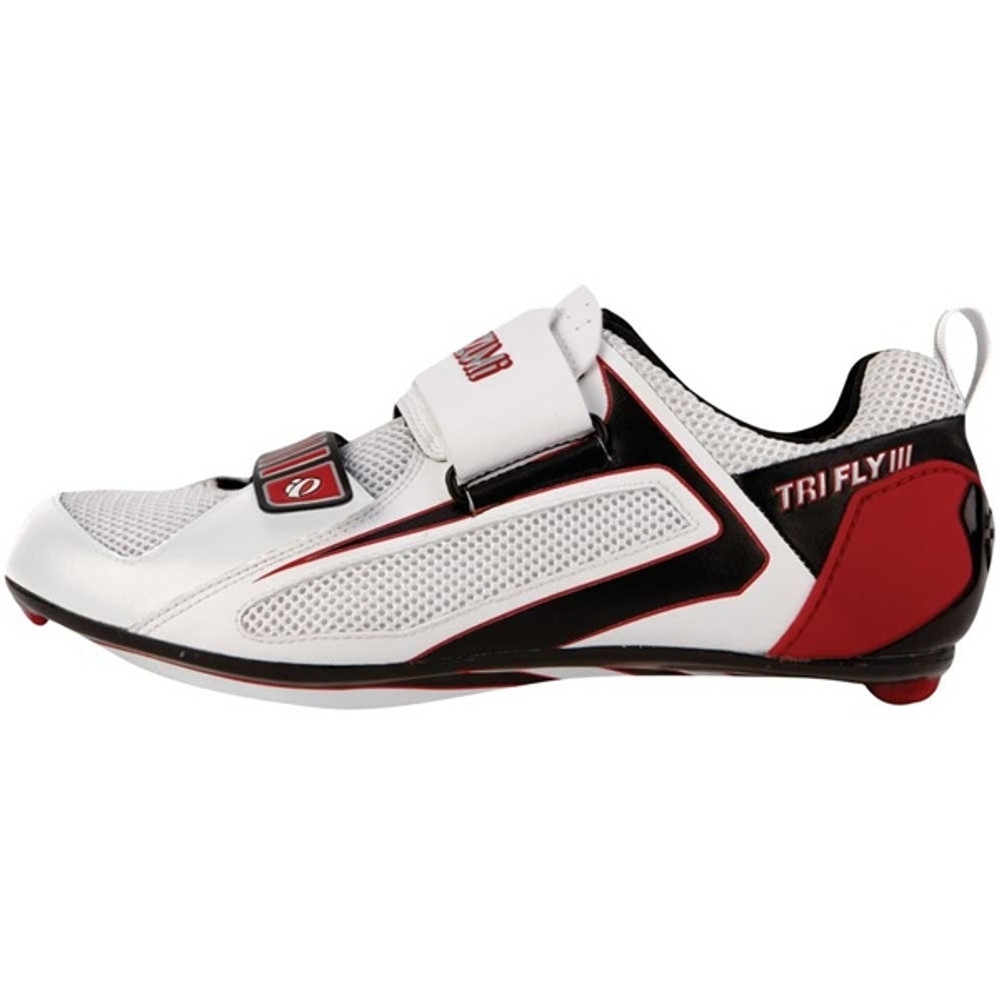Pearl Izumi Unisex Tri Fly III Carbon Road Shoe-Side