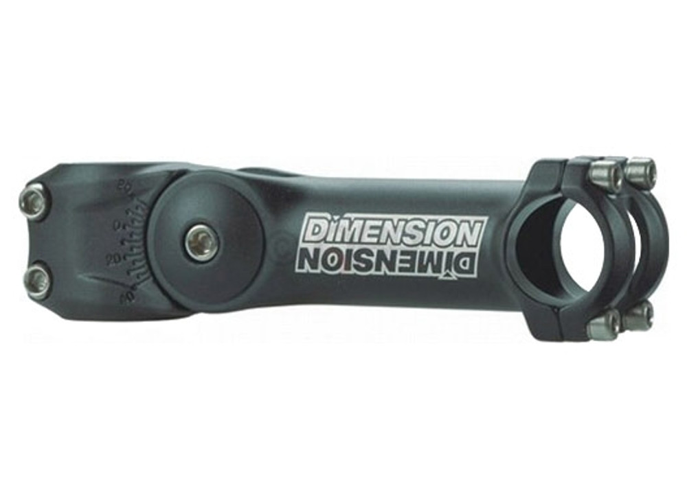 Dimension Adjustable Stem 26.0 125mm