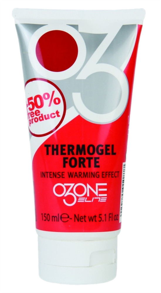 Ozone Thermogel Forte 150 ml