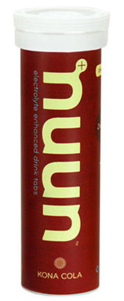 Nuun Active Hydration - Kona Cola