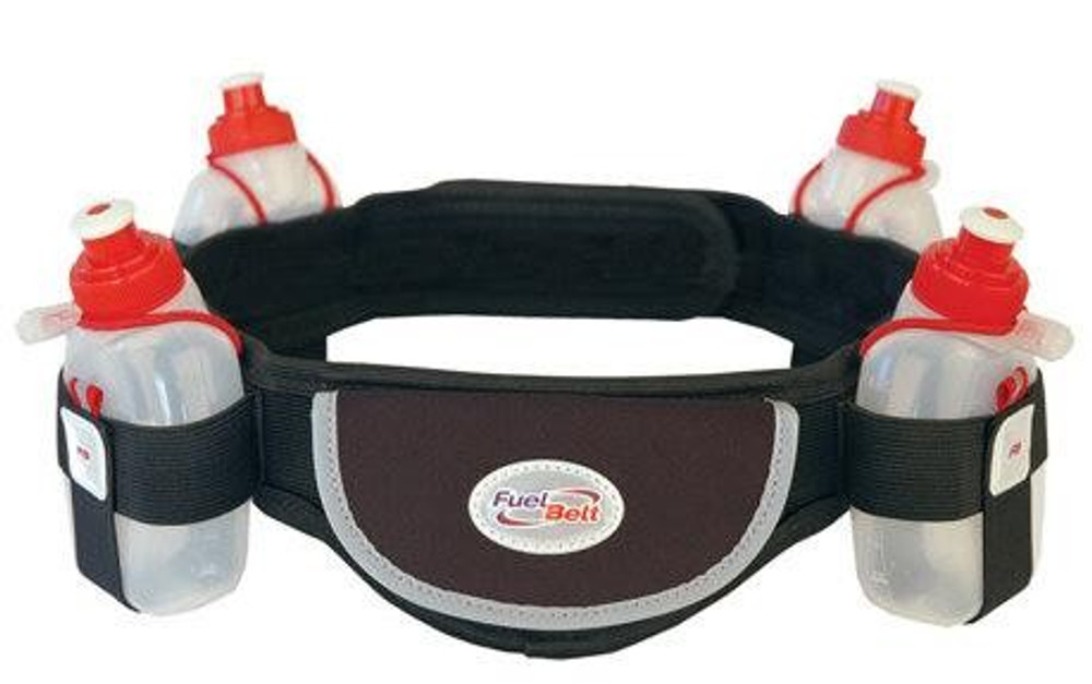 Fuel Belt Endurance 4-Bottle Belt