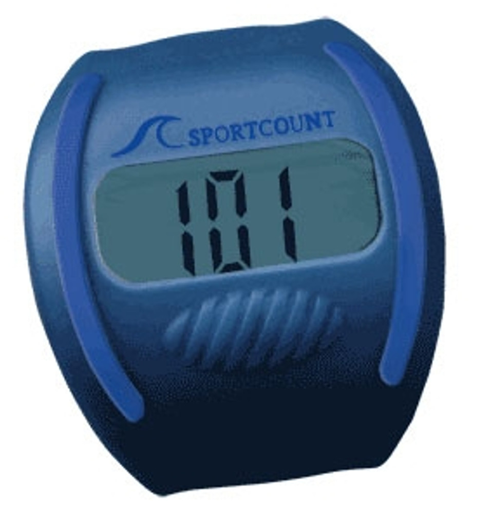 SportCount Combo Lap Counter