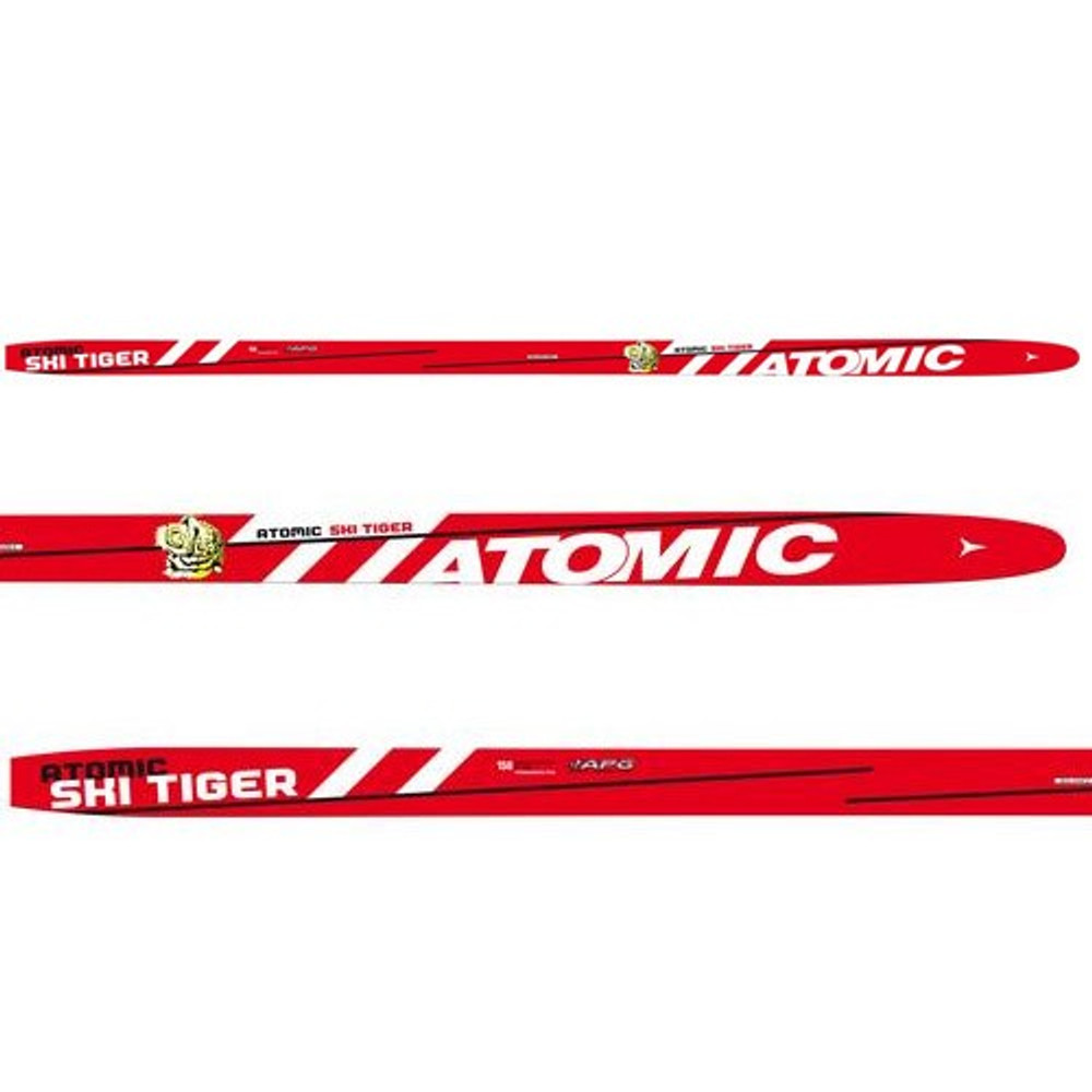 Atomic Ski Tiger APG Junior