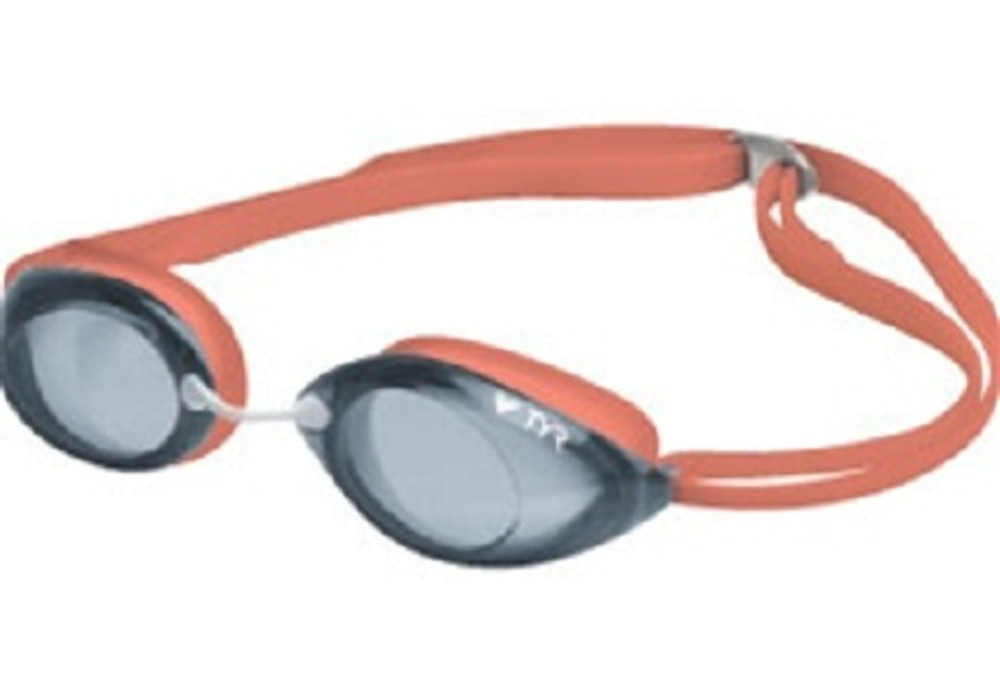 TYR Youth Tracer Racing Goggle