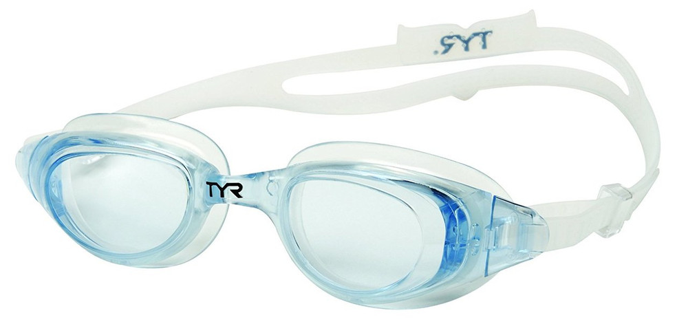 TYR Technoflex 4.0 Junior Goggle - 2016