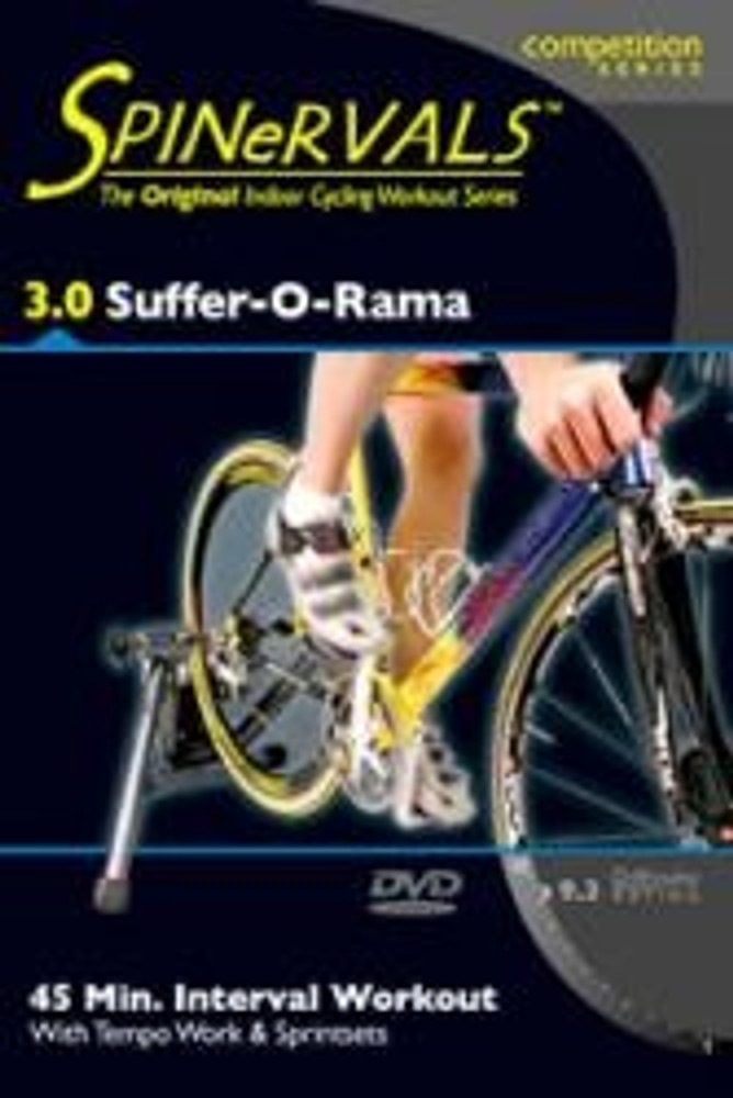 Spinervals Competition Series 3.0 Suffer-O-Rama
