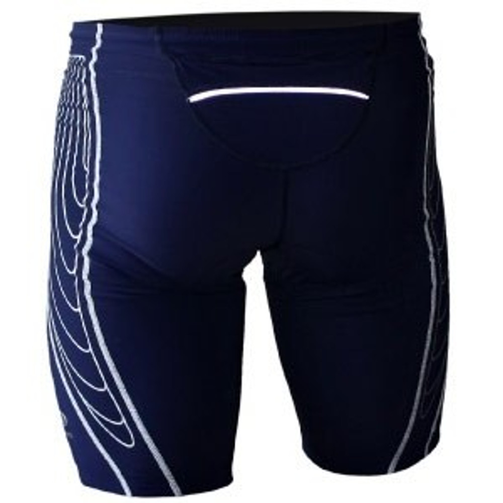 Blue Seventy Men's TX2000 Tri Short - back