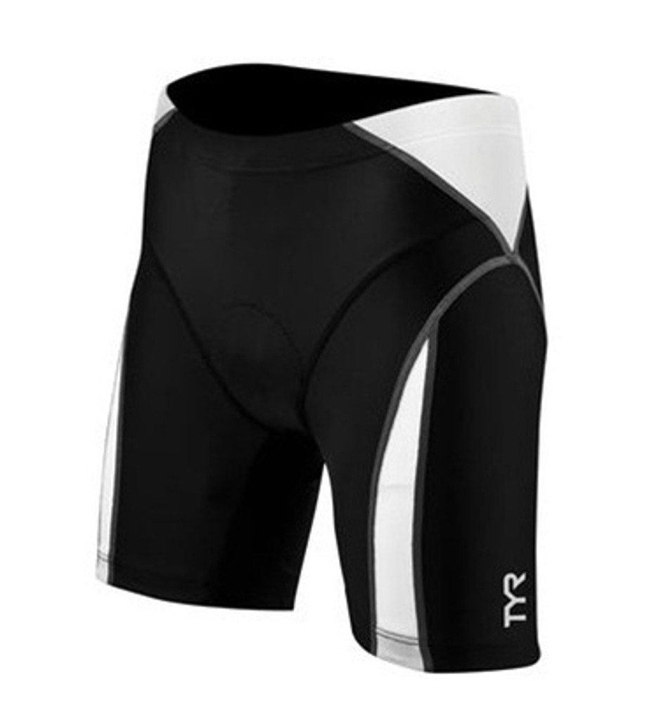 "TYR Womens Competitor 6"" Tri Short"