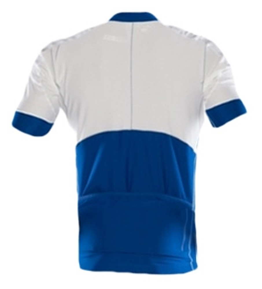Zoot Men's CYCLEfit Full Jersey - Back
