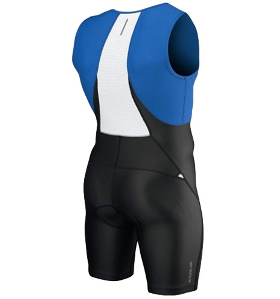 Nike Men's Tri Suit - back
