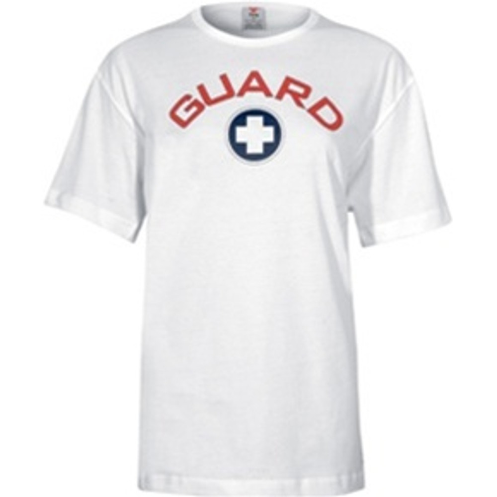 TYR Men's Guard T-Shirt
