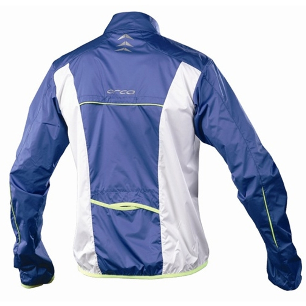 Orca Men's Lite Jacket - Back