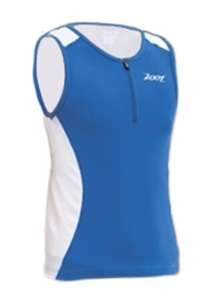 Zoot Youths Protege Triathlon Tank
