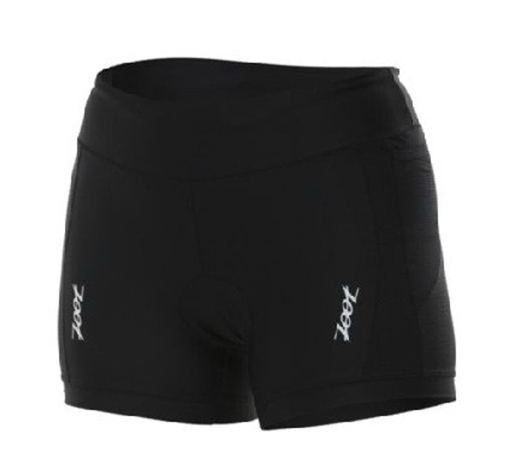 "Zoot Women's Performance 4"" Tri Short"