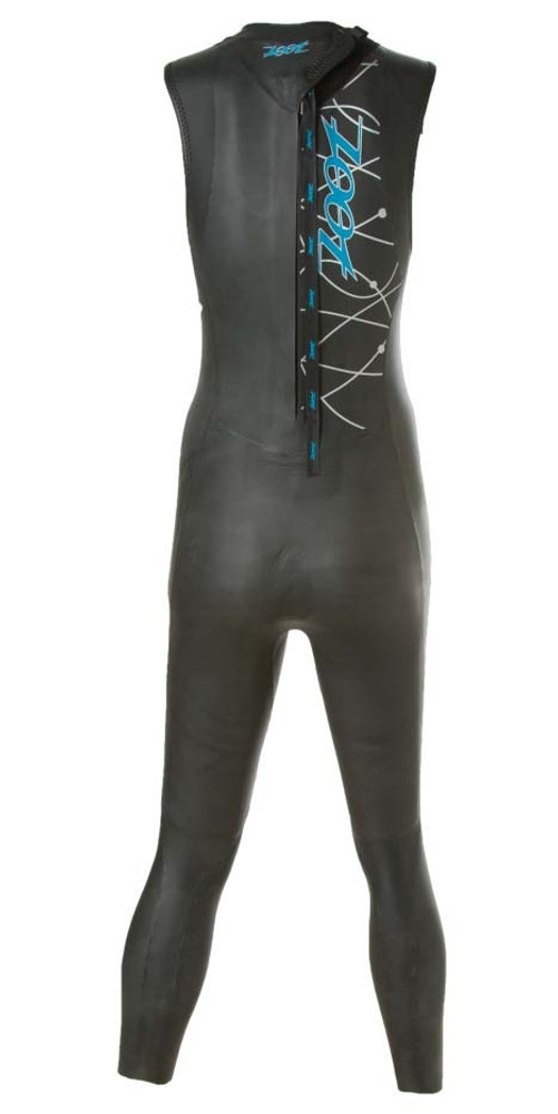 Zoot Women's Fuzion Sleeveless WetZoot Wetsuit
