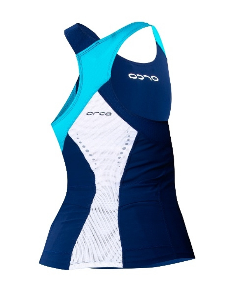 Orca Womens Core Support Tri Singlet