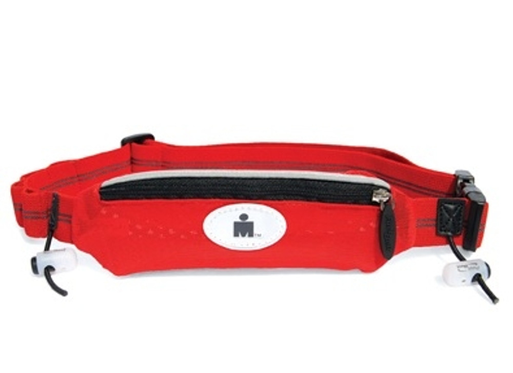 Fuel Belt Ironman Super Stretch Race Number Waistpack