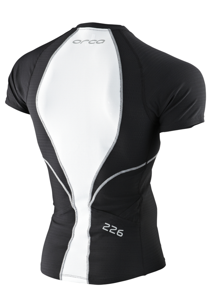 Orca Mens 226 Tri Top - back