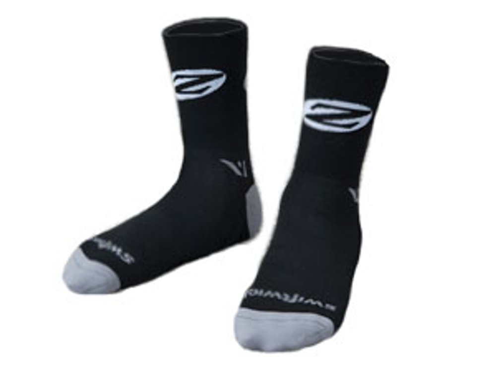 "Zipp 5"" Merino Wool Socks"