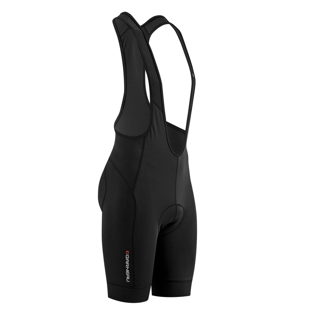 Louis Garneau Men's Signature Optimum Bib Short