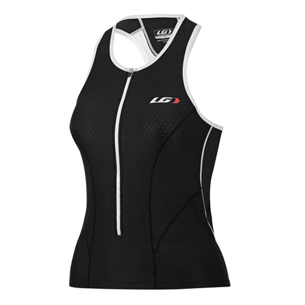 Louis Garneau Women's Pro Triathlon Top