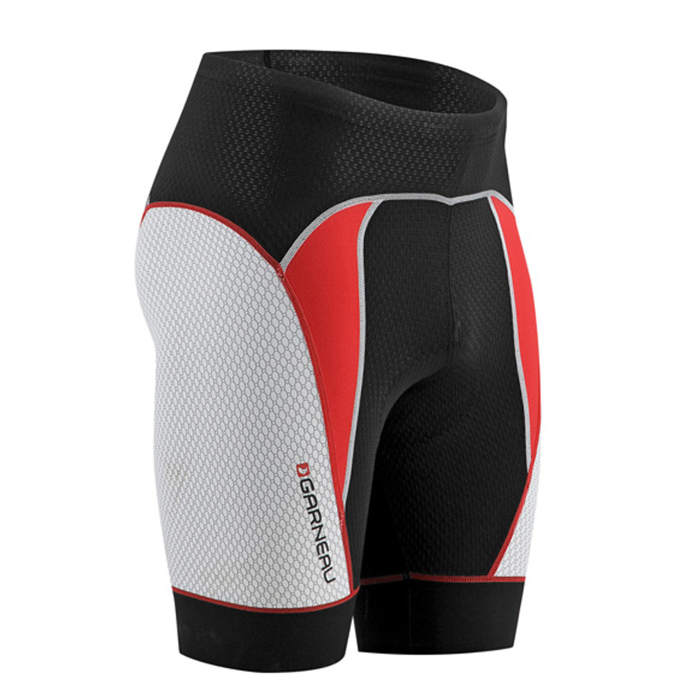 Louis Garneau Men's CB Carbon Bike Short - 2014