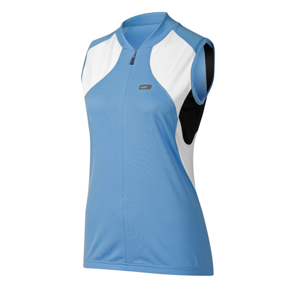 Louis Garneau Women's Beeze Sleeveless 2 Jersey