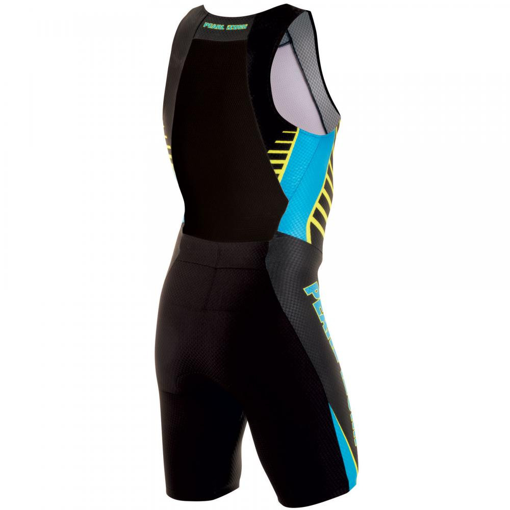Pearl Izumi Men's P.R.O In-R-Cool Tri Suit - back