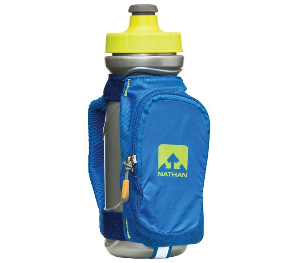 Nathan QuickDraw Plus Handheld Bottle