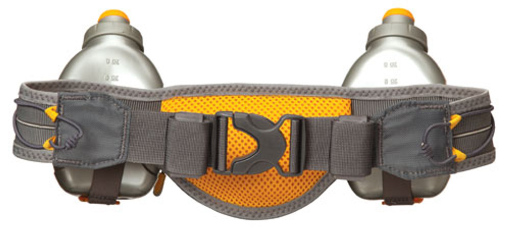 Nathan Trail Mix Hydration Belt - back