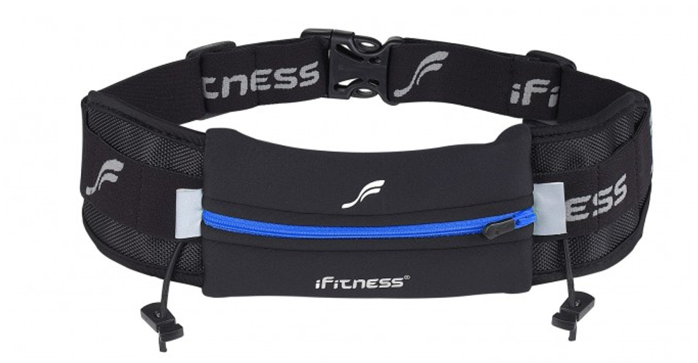 Fitletic / iFitness Ultimate Running Race Number Belt