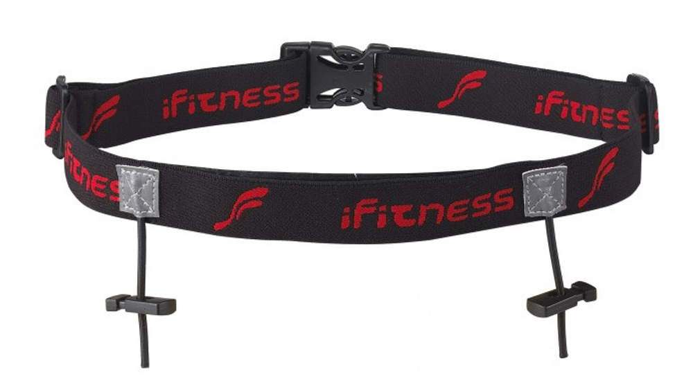 Fitletic / iFitness Race Number Belt