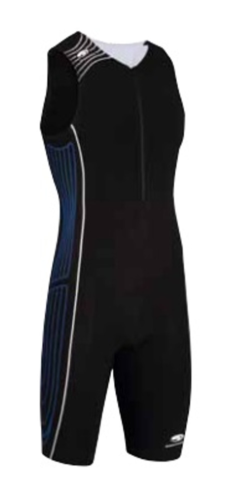 Blue Seventy Men's TX3000 Front Zip Tri Suit