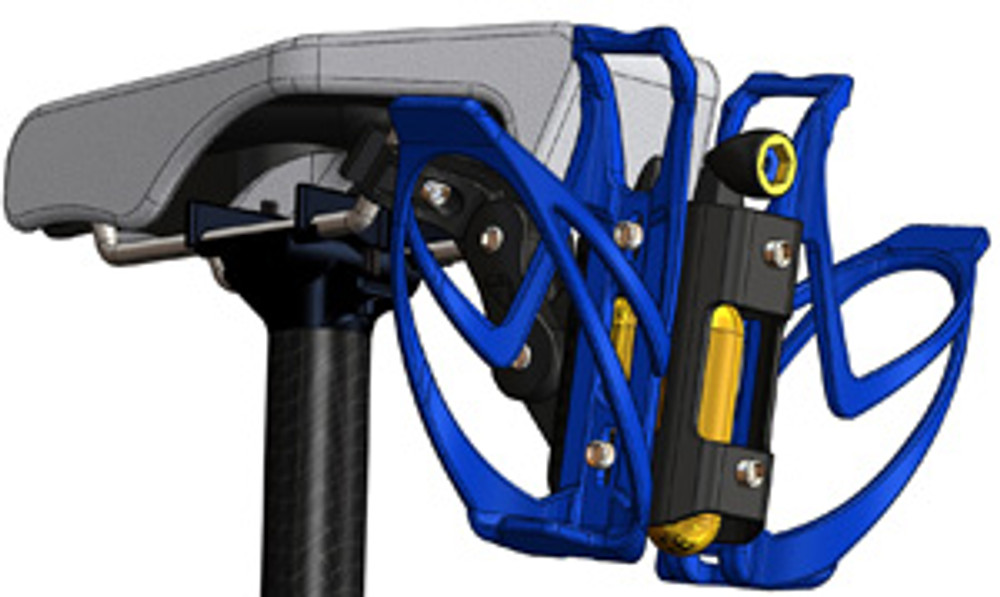 Speedfil R3 Hydration System-2 cages