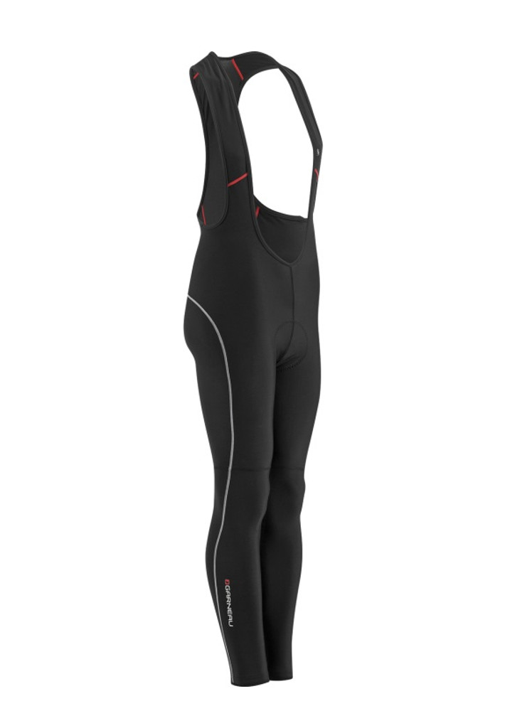 Louis Garneau Men's Oslo Airzone Bib Tights