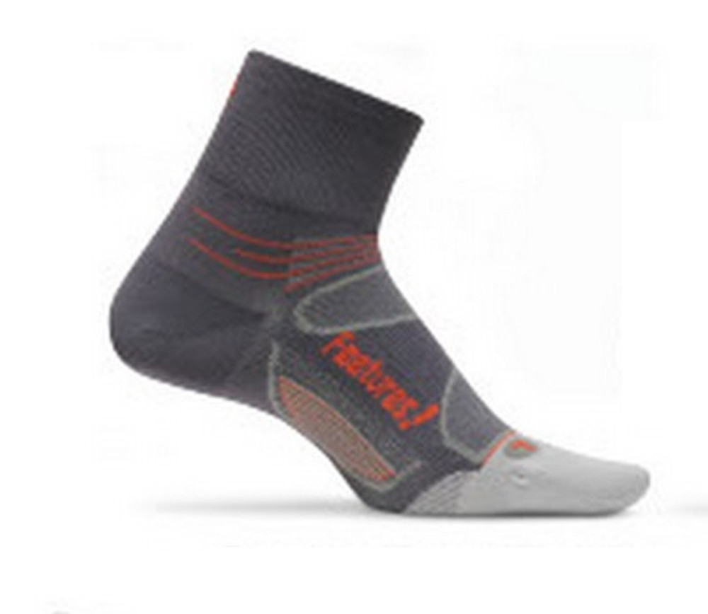 Feetures! Elite Quarter Ultra Light Sock