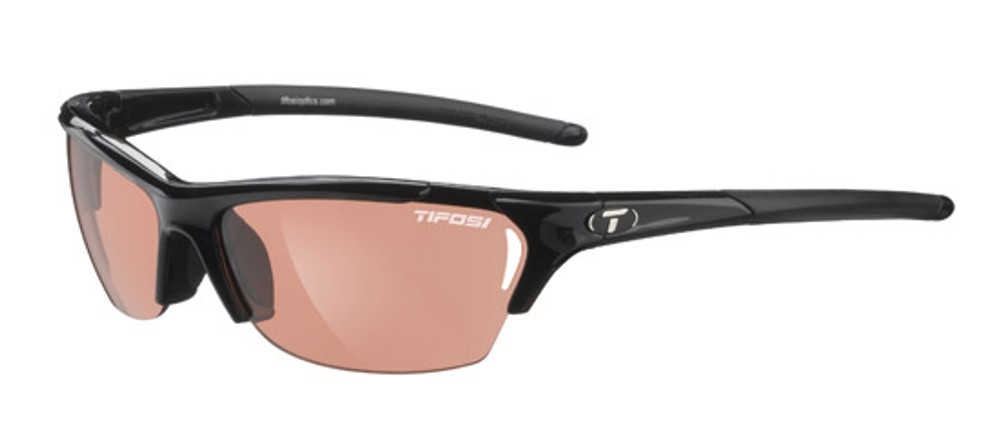 Tifosi Radius High Speed Red Fototec Sunglasses
