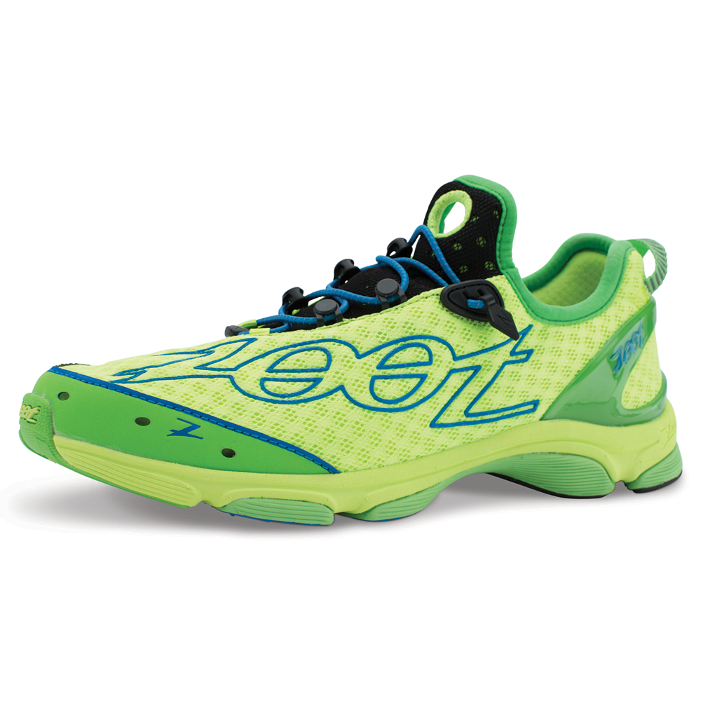 Zoot Men's Ultra TT 7.0 Tri Shoe