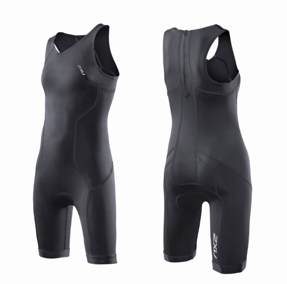 2XU Youth Girls Active Tri Suit