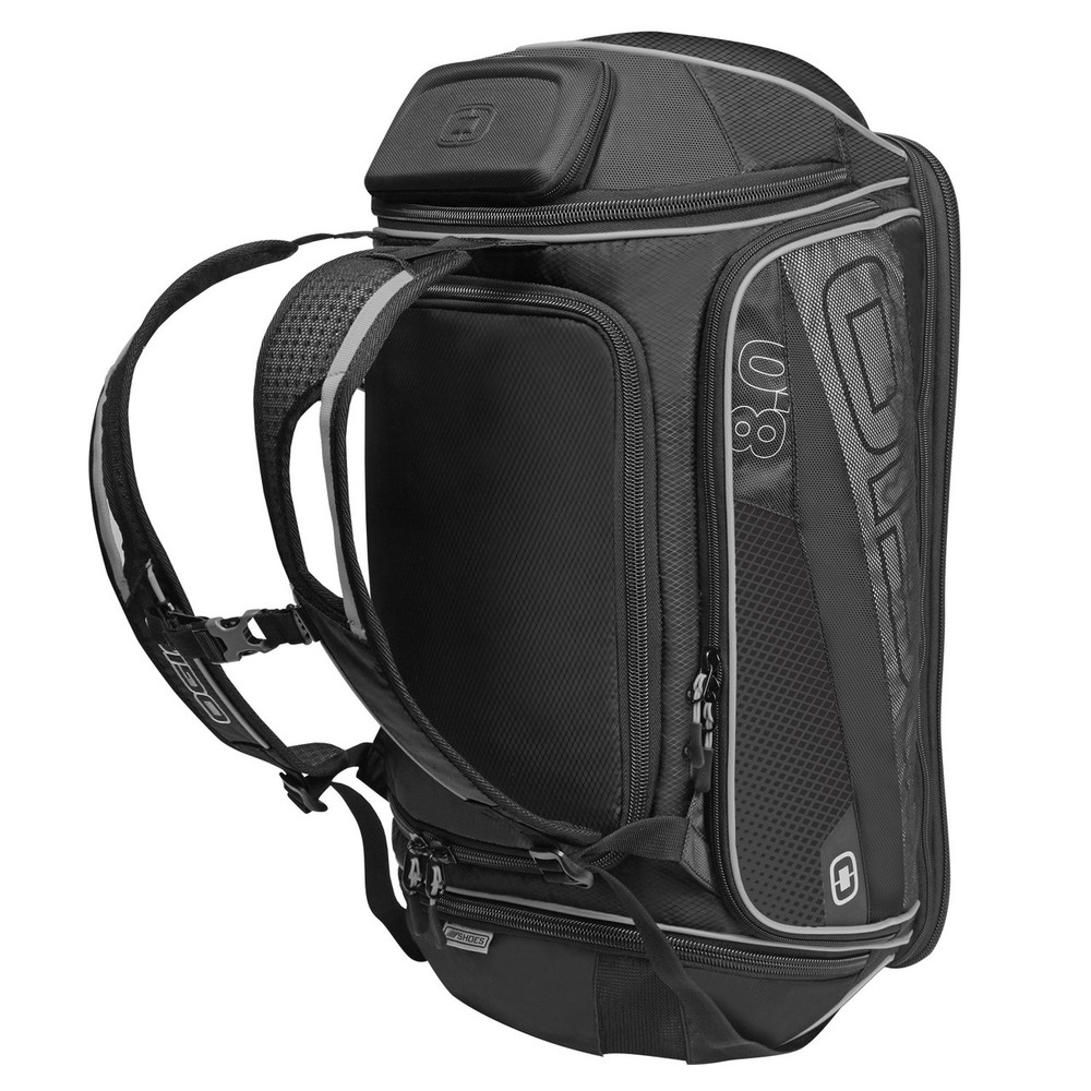 Ogio Endurance 8.0 Transition Pack - straps