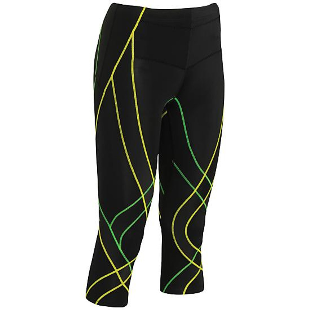 CW-X Women's 3/4 Length Endurance Generator Tight